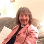Revd Elizabeth Cathie