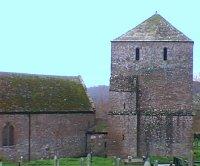 Garway Church
