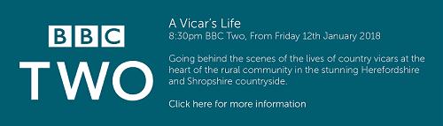 BBC2 - A Vicar's Life