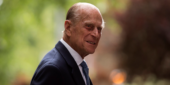 Remembering HRH Prince Philip