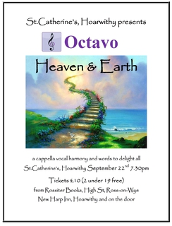 Octavo Heaven and Earth