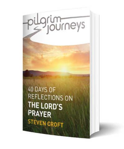 Joining an Easter journey through The Lord's Prayer